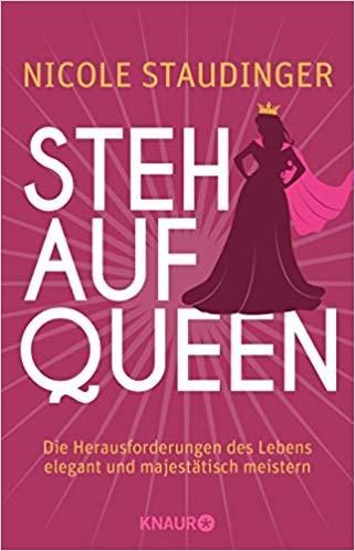 Steh auf queen