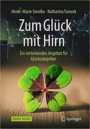 Buch Zum Glück mit Hirn