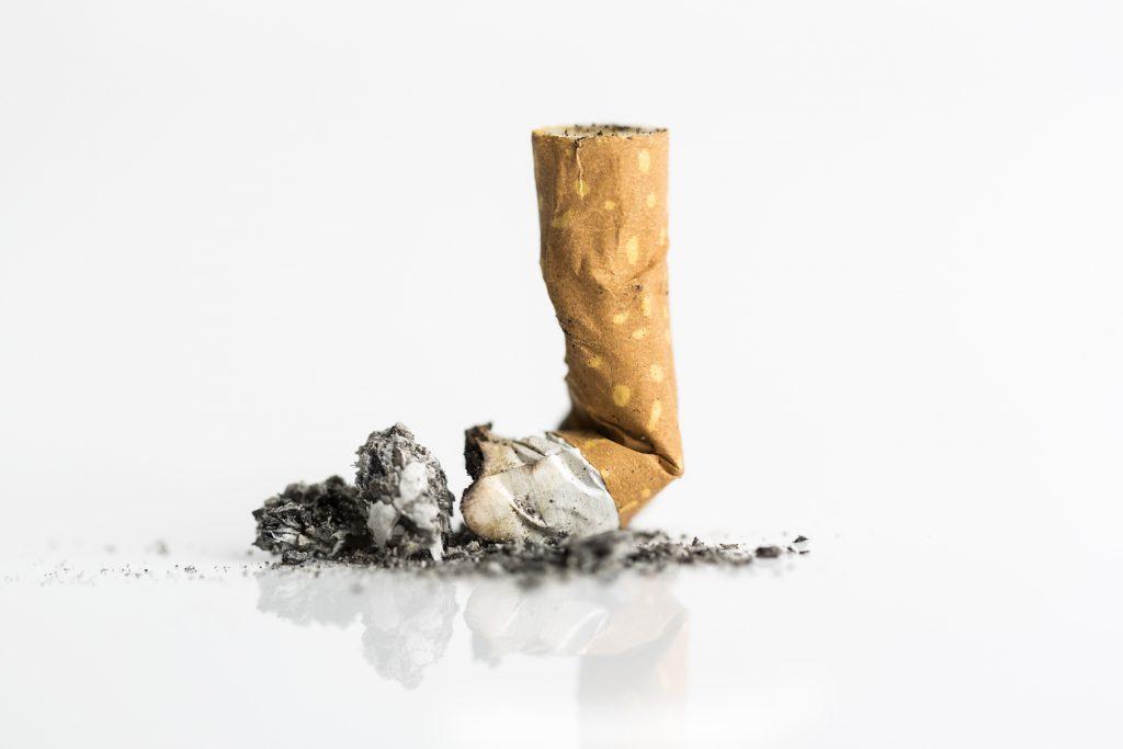 Endlich rauchfrei! Raucherentwöhnung mit Hypnose @ Vierfältig