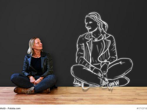 Hypnose ist hilfreich bei Depressionen