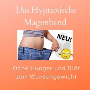 Hypnotisches Magenband