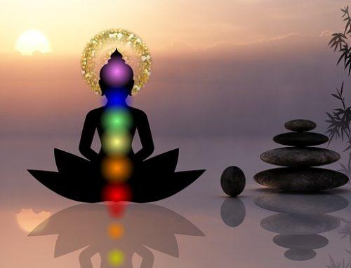 Chakra Hypnose: Warum du ausgerechnet mit Chakra Hypnose gut für dich sorgen kannst